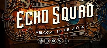 Echo Squad : l'attraction française qui met le jeu vidéo au coeur de la partie