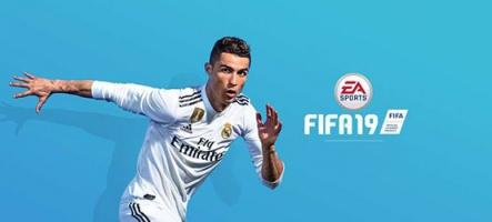 FIFA 19 : Les clubs de la démo