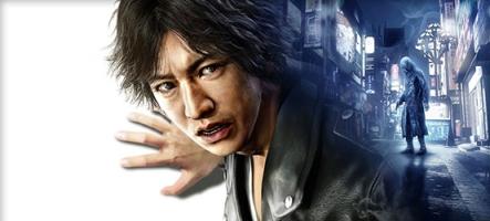 Project Judge, par les créateurs de Yakuza