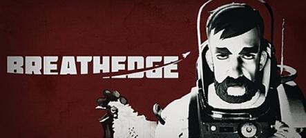 Breathedge : Un jeu de survie spatiale !