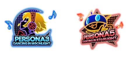 Précommandez Persona 3 et Persona 5 Dancing !