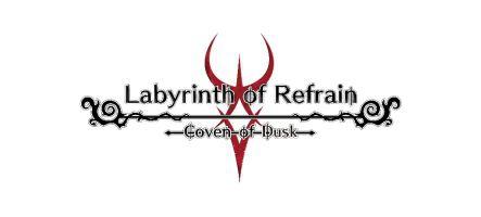 Labyrinth of Refrain: Coven of Dusk dispo sur PS4 et Nintendo Switch