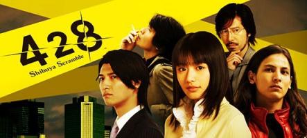 428: Shibuya Scramble, un kidnapping à Tokyo...