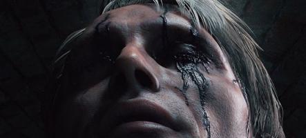 Death Stranding, le prochain Kojima, s'offre une bande-annonce