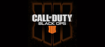 Call of Duty: Black Ops 4, le lancement