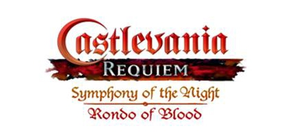 Castlevania Requiem: Symphony of the Night et Rondo of Blood sur PS4