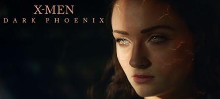 X-Men Dark Phoenix, la nouvelle bande-annonce
