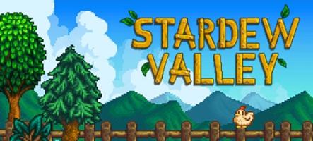 L'album de Stardew Valley : Piano Collections est disponible