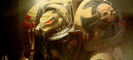 Space Hulk Tactics sort demain
