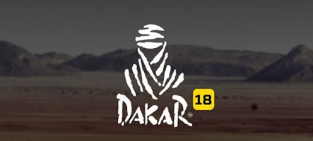 (TEST) Dakar 18 (PC, PS4, Xbox O...