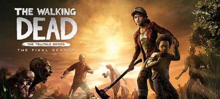 The Walking Dead: L'ultime saison sera bel et bien terminée
