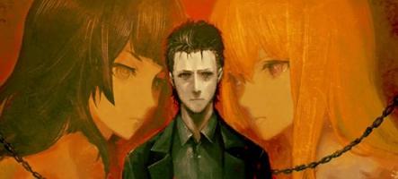 Steins; Gate Elite, un roman visuel sur Nintendo Switch et PS4
