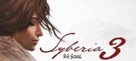 Syberia 3 disponible aujourd'hui sur Nintendo Switch