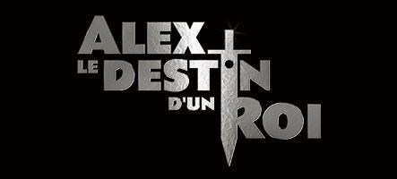 Alex, le destin d'un roi : le nouveau Roi Arthur est arrivé