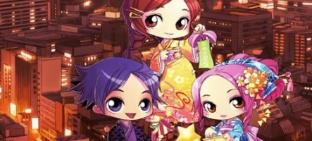 La Chibi Japan Expo arrive !