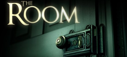 The Room : puzzles et mystères sur Nintendo Switch