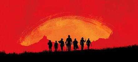 Red Dead Redemtion 2 : 107 Go de place, 2 disques