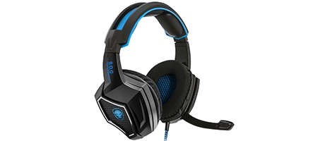 (Test) Spirit of Gamer Xpert-H50...
