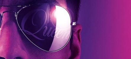 Bohemian Rhapsody, la critique du film