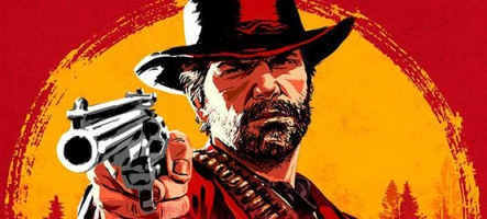 (TEST) Red Dead Redemption 2 (Xbox One, PS4)