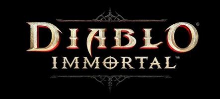 Diablo Immortal : Un MMO sur smartphone qui fait scandale