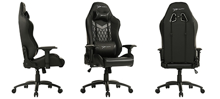 (TEST) E-Win Europe Champion Series Office Gaming Chair