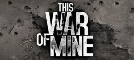 This War of Mine arrive sur Nintendo Switch