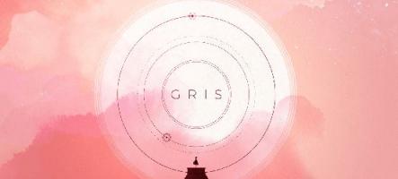 Gris : Un jeu poétique sur PC et Nintendo Switch
