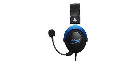 (TEST) HyperX Cloud PS4 : un cas...