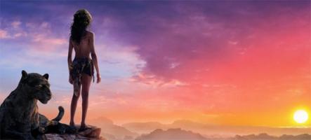 Mowgli revient pour Noël