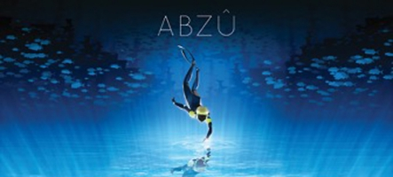 Abzû : le grand plouf de la Nintendo Switch