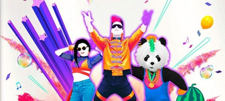(TEST) Just Dance 2019 (Nintendo...
