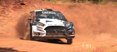 Dirt Rally 2.0 : Edition Day One et bonus de précommande
