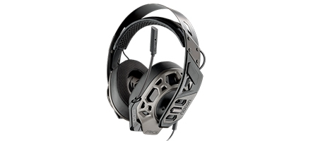 (TEST) Plantronics Nacon Rig 500...