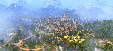 The Settlers History Collection disponible sur PC