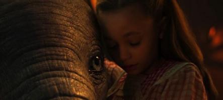 Dumbo : le 27 mars au cinéma
