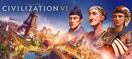 (TEST) Civilization VI (Nintendo Switch)