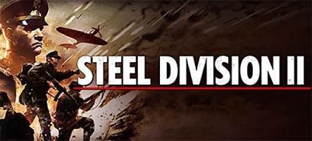 Steel Division 2 disponible en précommande