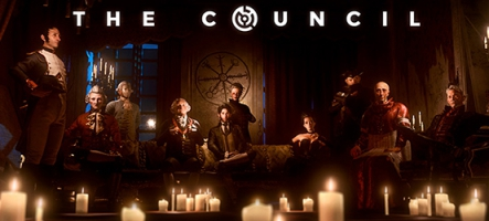 The Council : L'intégrale est disponible