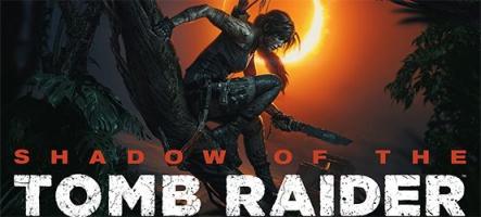 Shadow of the Tomb Raider en démo gratuite