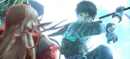The Last Remnant Remastered est sorti sur PS4