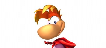 Rayman revient... sur DSiWare