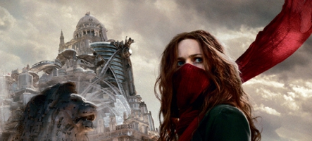 Mortal Engines, la critique du f...