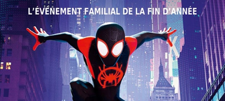 Spider-Man: New Generation, la c...