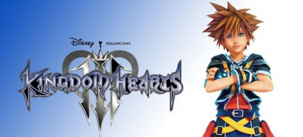 Kingdom Hearts 3 : le gros combat