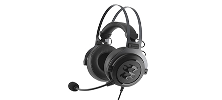 (TEST) casque Sharkoon Skiller SGH3 (PC, PS4, Xbox One)