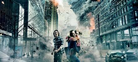 Concours : Gagnez 5 liens pour voir le film The Quake