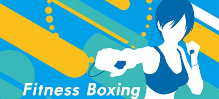 (TEST) Fitness Boxing (Nintendo Switch)