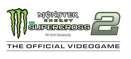 Monster Energy Supercross 2 booste la nouvelle année