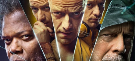 Glass, la critique du film